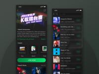 Music App 4