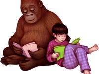 Reading pair