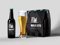 Wakatu - NZ Pale Ale