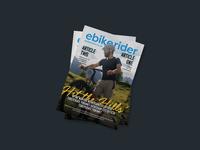 WIP - Ebike Rider Magazine