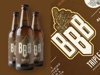 Lincolnshire Brewing Co. - Triple B