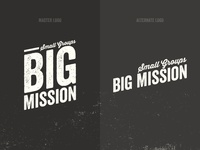 Small Groups Big Mission Identity- WIP