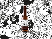 Lincolnshire Brewing Co. - De Mais Cinco