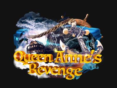 queen annes revenge