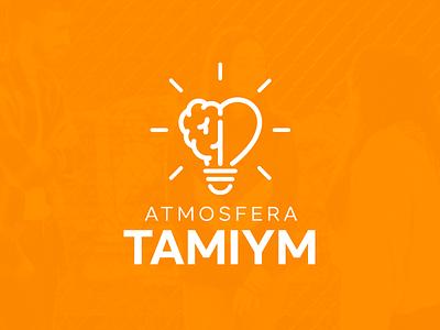 Tamiym branding logotype logo design brand