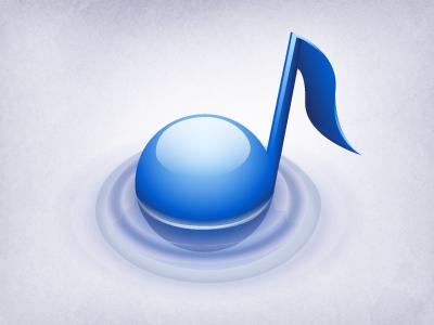 Beta time music app mac os x icon