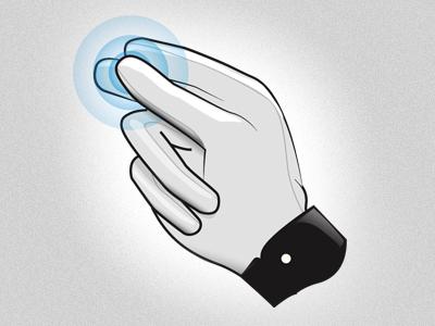 Snap icon mac os x app illustrator