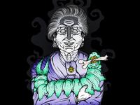 Hellish granny