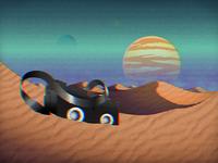 Vhs desert-2