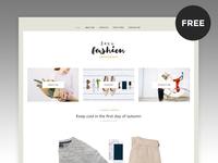 Welcome to EasyBlog Themes - WordPress Theme Freebies