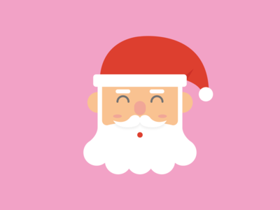 Santa Claus is Coming to Town ho ho ho design vector illustration santa claus santa merry christmas holiday christmas