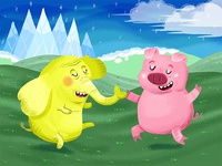Adventure Time for fun
