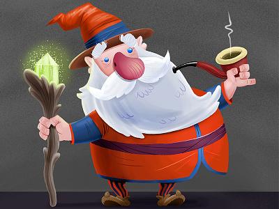 Warm up wizard