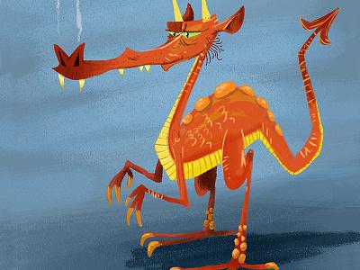 Morning doodle warmup dragon dragons drake fire drake fire dragon