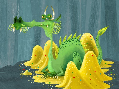 Dragon! dragon dragons drake fire drake fire dragon hoard treasure treasure hoard dnd dungeons and dragons wyrm