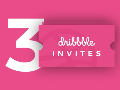 Who want to join the Dribbble community?