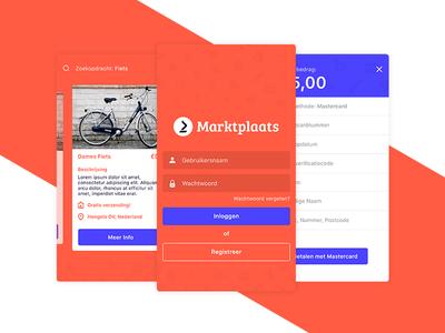 Marketplace App IOS debut marktplaats iphone ios marketplace