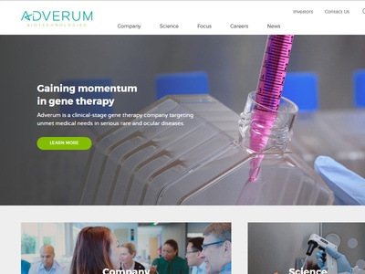 Adverum (2017)