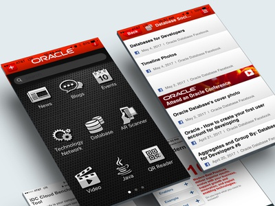 Oracle Mobile (2013)