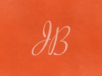Jordana Busboom Photography Logo
