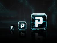 Pontra Icon