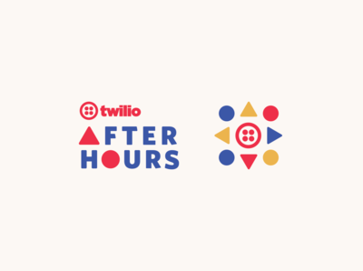 Twilio After Hours Logo