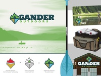 Gander Outdoors Concept 1