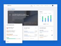 Partner Portal Home – Liferay