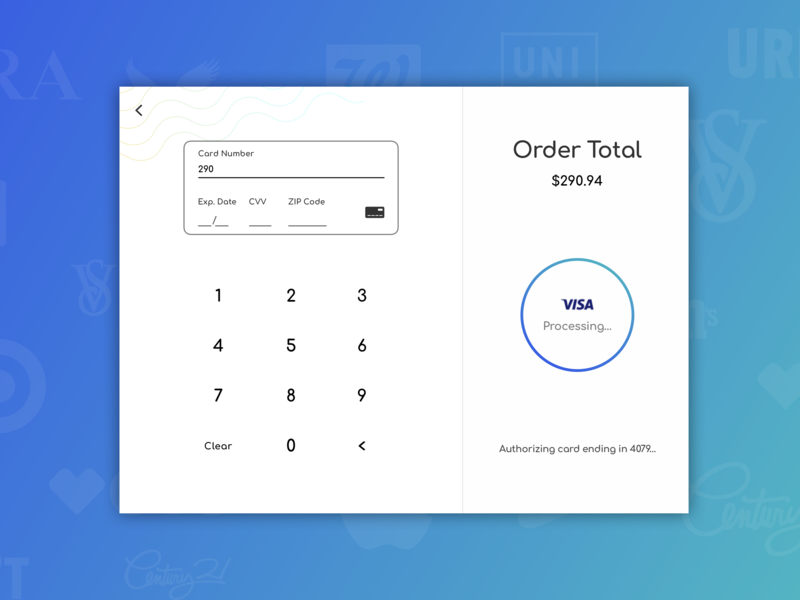 Daily UI #002: Credit Card Checkout credit card form credit card credit card checkout credit card payment design ui uxdesign user interface user experience uidesign mobile design iphone ios12 ios dailyui002 dailyui app