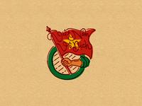 Vietnam Sticker 01