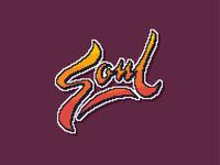 Soul Lettering #17