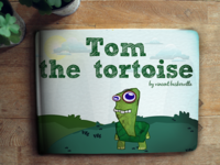 Tom the tortoise