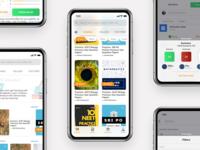 Wonderslate- iOS App