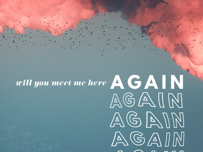Here Again By Brandon Lopez On Dribbble