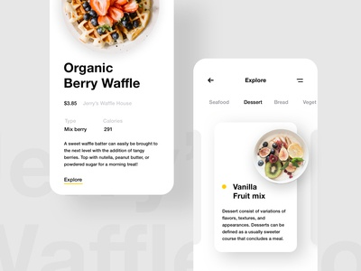 Waffle House App