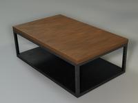 Custom Table Render