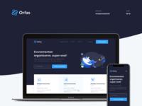 Orfas case study design