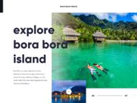 Bora bora island   2
