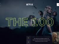 Netflix concept page 02