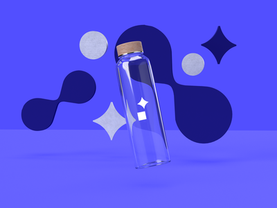 Gadgets – bottle