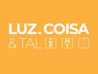 Logotipo LCT LUZ