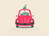 Sparkling VW