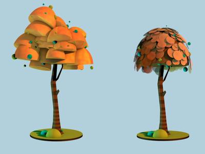 R&D Tree Tops