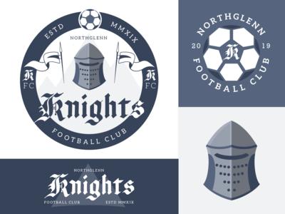 Fiction Football League - Northglenn Knights