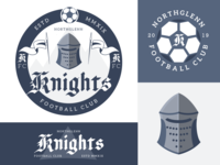 Fiction Football League - Northglenn Knights