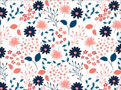 Flower Pattern pattern design nature flower pattern a day pattern surface pattern design surface pattern botanical illustration
