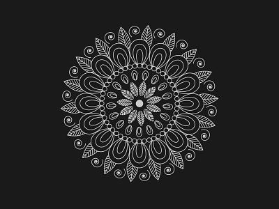 Mandala design mandalas culture indian culture desi indian design mandala