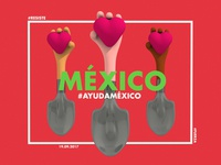 Help México