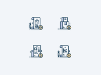 [Freebie] Spot Icons - 1