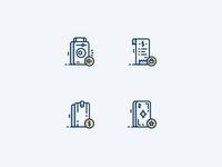 [Freebie] Spot Icons - 2